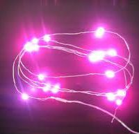 mini LED fairy light string