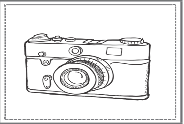 old camera png