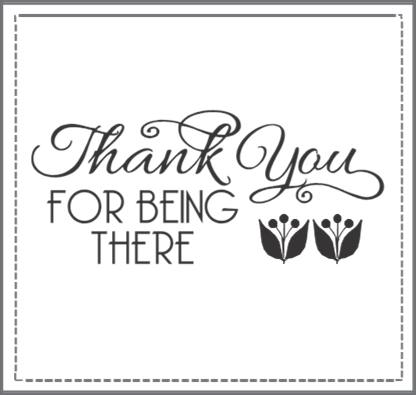 thank you stamp 5 i do inspirations wedding venues suppliers