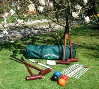 croquet to hire wedding
