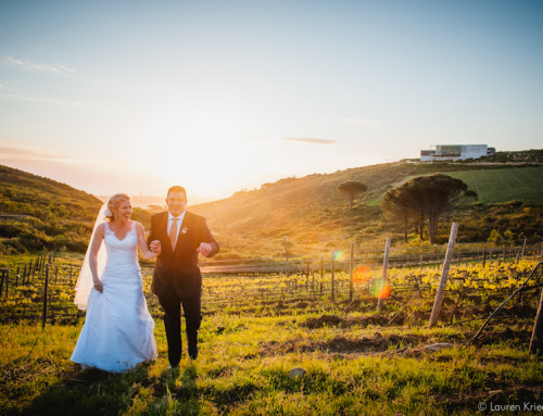 Finding Your Perfect Wedding Venue