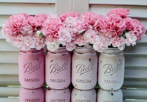 pink wedding theme inspiration south africa