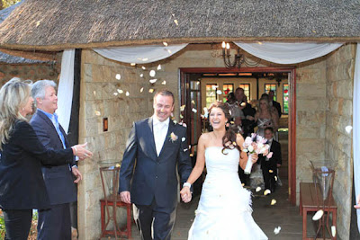 The Moon And Sixpence Wedding Venue Gauteng 3