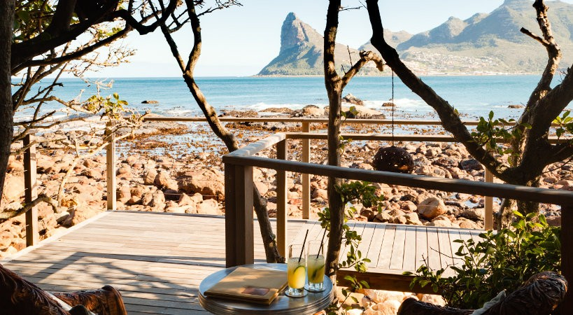 Tintswalo Atlantic Western Cape South Africa Wedding Venue
