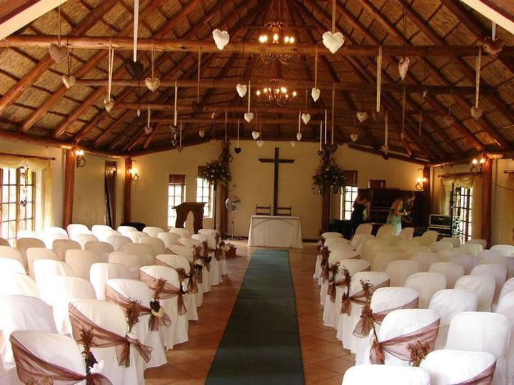 The Willows Free State Wedding Venue 2