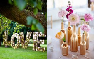 metallic-wedding-inspiration-ideas-1