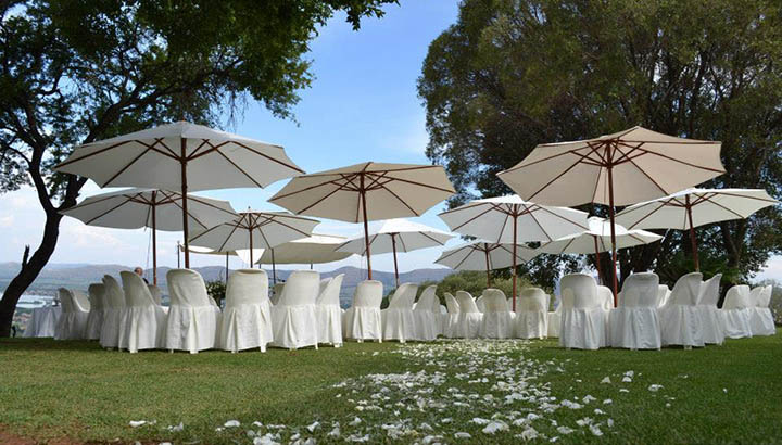 Leopard Lodge Wedding Venue North West South Africa