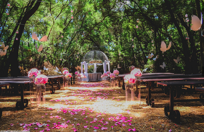 Galagos Lodge Wedding Venues South Africa 06