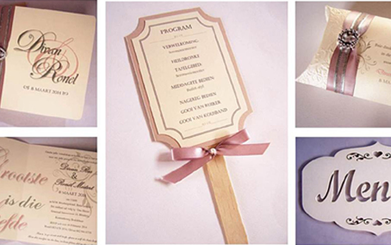 Toasts And Tels Wedding Event Stationery Design Invites