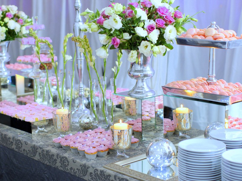 JEM Catering And Events I Do Inspirations