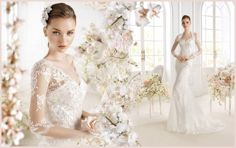 Michelangela Bridal Boutique I Do Inspirations Wedding Venues