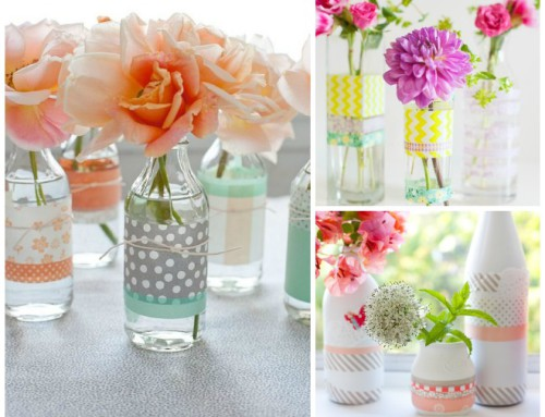 5 Ways with Washi Tape