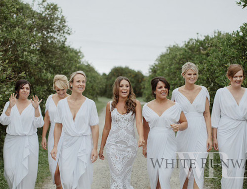 2016 Bridesmaids dress trends you will love…