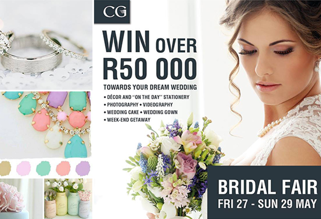 CapeGate26MayBridalFair