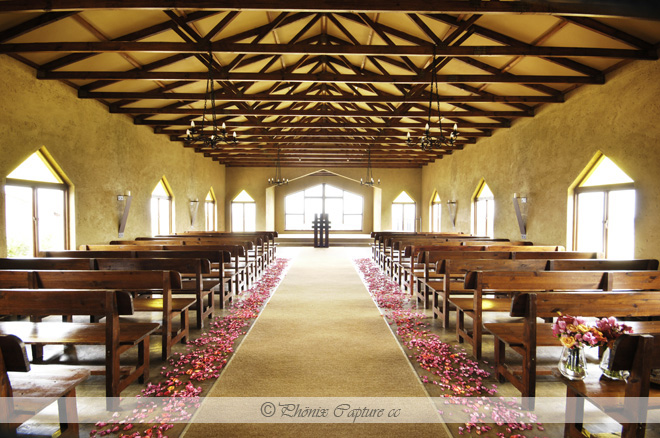Diamond Hill Country Venue Wedding South Africa