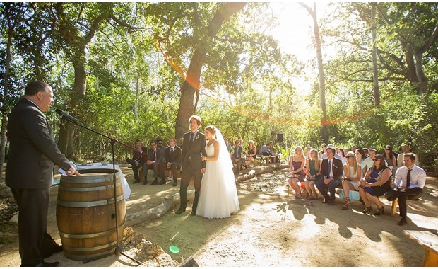 Forest Wedding | Outdoor Forest Wedding Venues I Do Inspirations Wedding Venues
