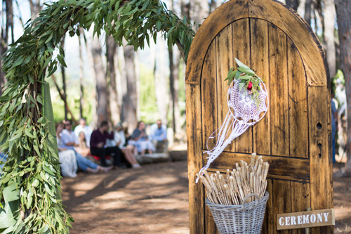 boho forest wedding south africa (13)