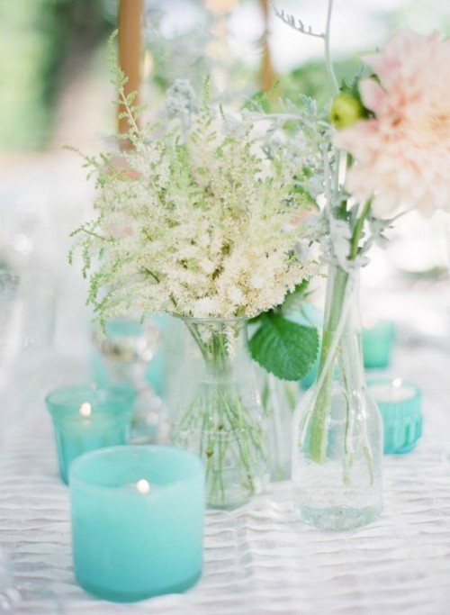 navy teal blue wedding inspiration south africa (15)