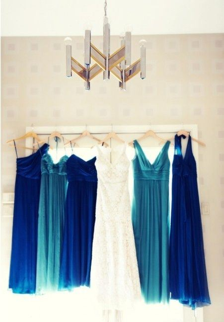 navy teal blue wedding inspiration south africa (6)