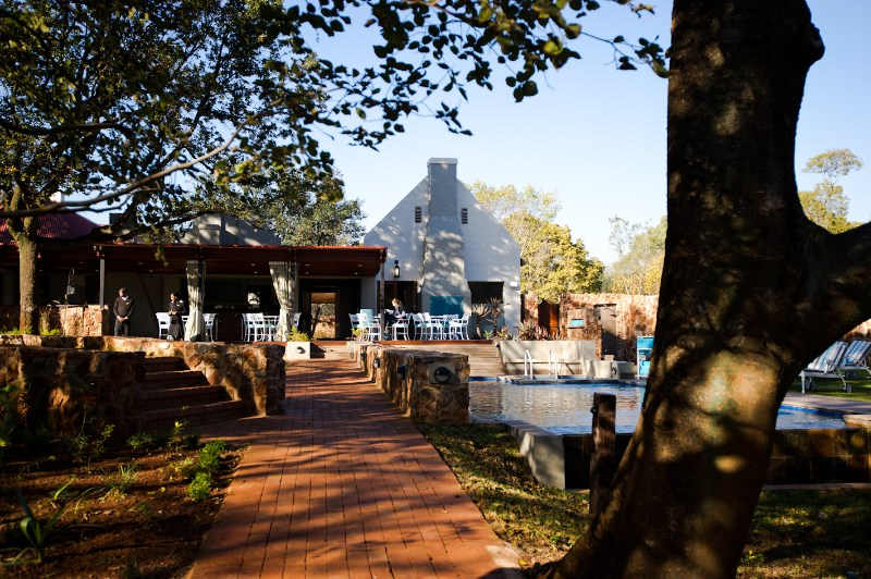 African Pride Country Lodge Wedding Venue Gauteng 8