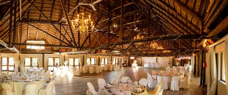 Makiti Wedding Venue Country Wedding Venues Gauteng
