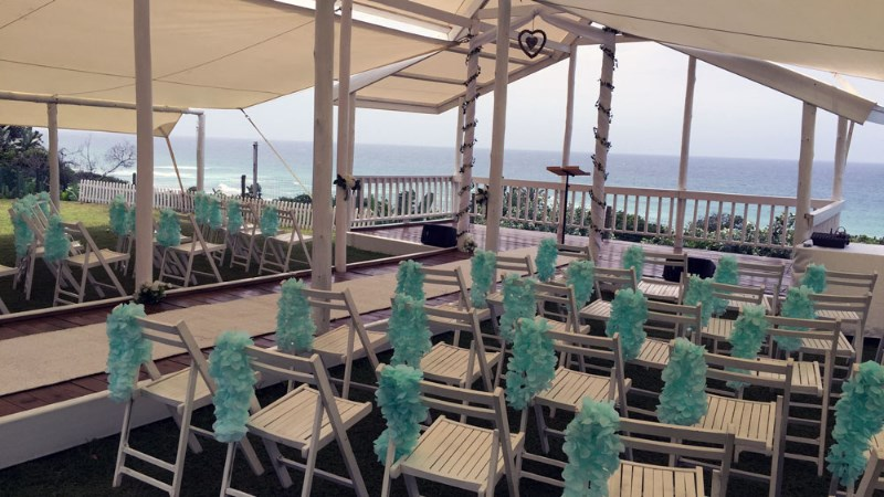 Umhlanga Beach Wedding Venues