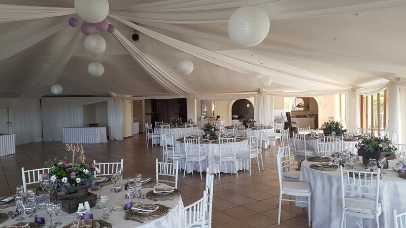 The secret garden country wedding venues kwazulu natal for Places to have a wedding in colorado