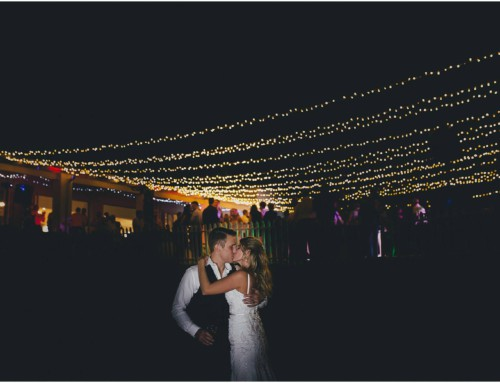 Featured Wedding Venue: White Light
