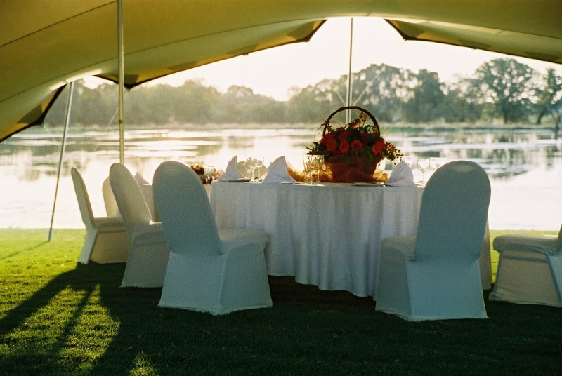 African Pride Irene Country Lodge Wedding Venue Country