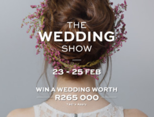 Canal Walk Wedding Show | February 2018