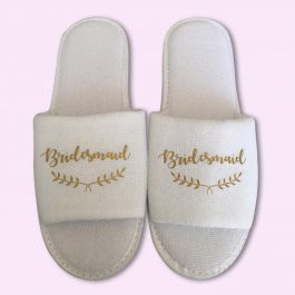 Bridesmaid-Floral-Wedding-Slippers