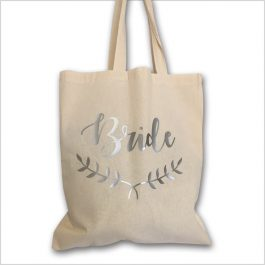 Floral-Bride-Tote-bag