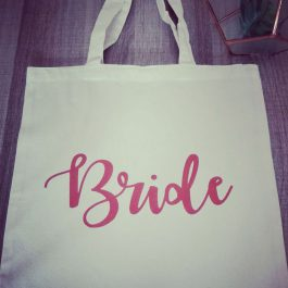 bride-tote-bag