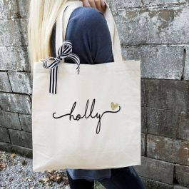 Wedding Party Totes