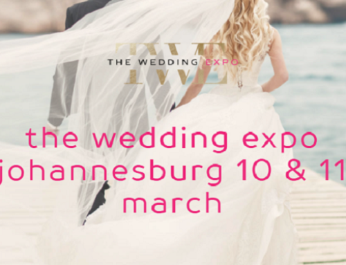 WIN Tickets to the Wedding Expo!