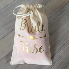 arrow-bride-tribe-drawstring-bag