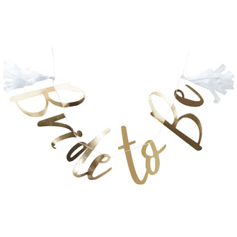 Gold-Bride-To-Be-Bunting-Bachelorette