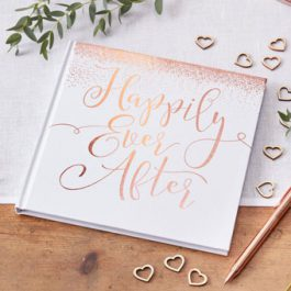 Happily-Ever-After-Guest-Book