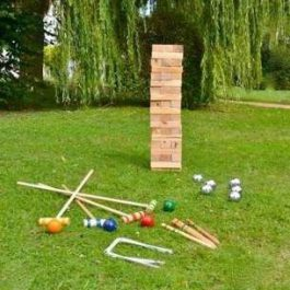 Hire Lawn Games