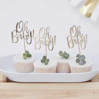 Babyshower-cake-toppers