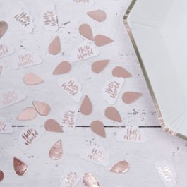 Rose-Gold-Hello-World-Confetti-Babyshower