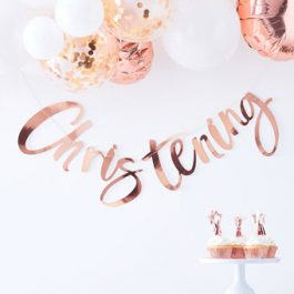 Rose-gold-metallic-baby-christening-bunting
