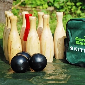 Skittles-wedding-lawn-games
