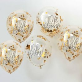 baby-gold-confetti-balloons-babyshower