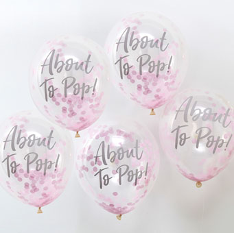 baby-pink-confetti-balloons-babyshower