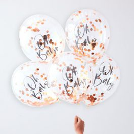 baby-rose-gold-confetti-balloons-babyshower