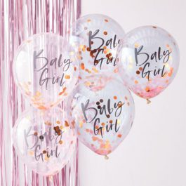 pink-and-rose-gold-confetti-balloons-babyshower