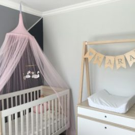 Baby Room Décor