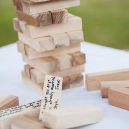 Wooden-table-jenga-wedding-game