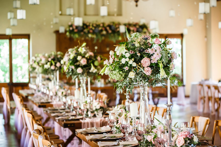 Anderland I Do Inspirations Wedding Venues Suppliers South Africa